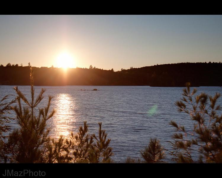 Sunset over Sunset - 275/365