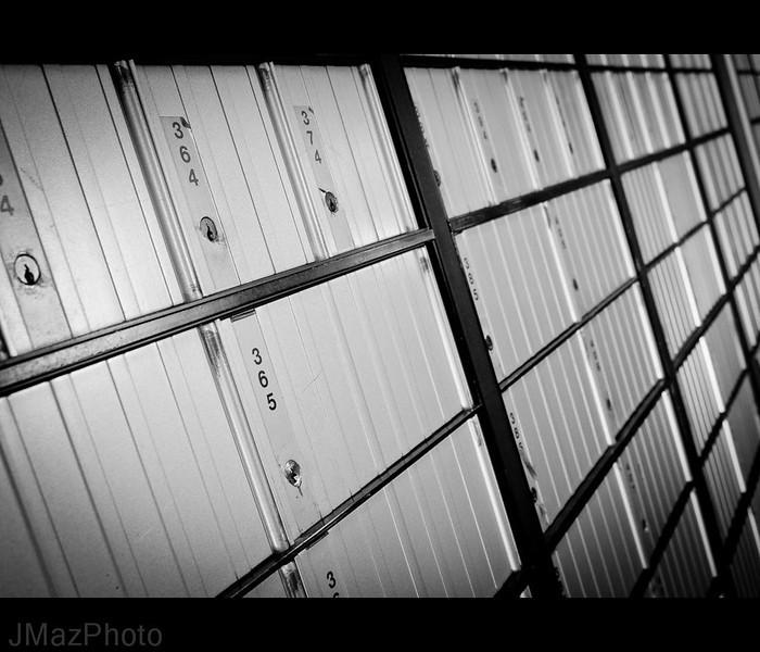 Post Box - 341/365