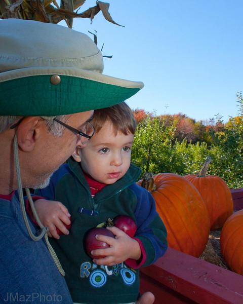 Fall Harvest - 283/365