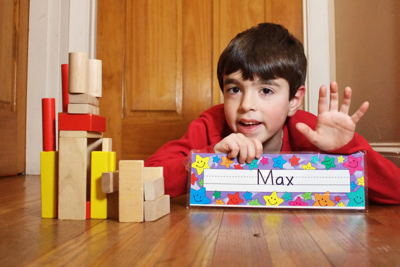 Max the Builder - 063/365