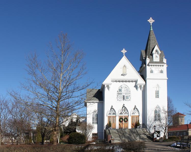 Holy Family Parish - 038/365
