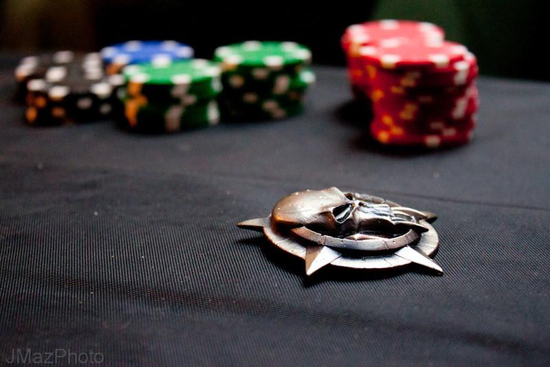 Poker Face - 261/365