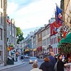 Up a Quebec Street - 159/365