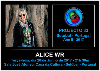 Alice WR