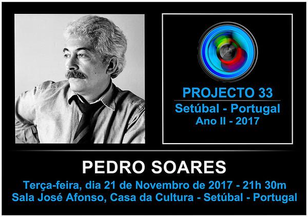 Pedro Soares - 2017