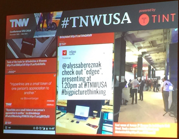 The Next Web USA Conference