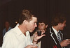 All Souls St Gabriels Reunion 1985, Wayne Elliot