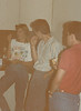All Souls St Gabriels Reunion 1985, Wilma Booij, Peter Roderick, Bill Magoffin