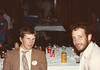 All Souls St Gabriels Reunion 1985, Chris Allingham & Michael Roderick