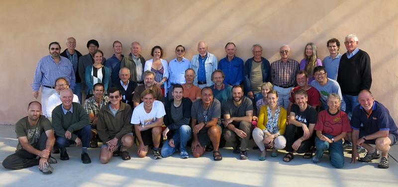 35 Participants.