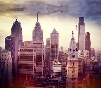 city scape 3 ver 3