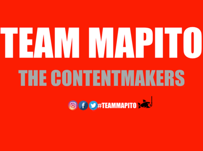 TEAM MAPITO Contentmakers