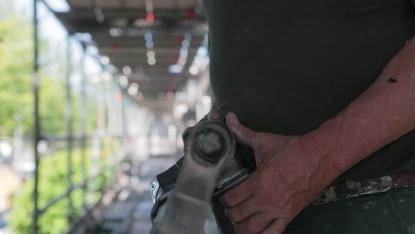 Sector Bouw Fotograaf & Filmmaker