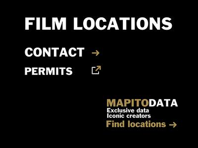 MAPITO Automotive Locationscout & filmlocations