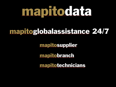 MAPITO Unlimited Locations & Global Production Services