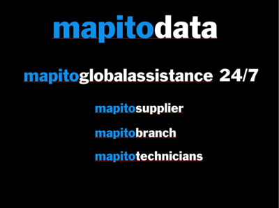 MAPITO Global Assistance-Blue