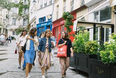 Paris - History - 3rd arrondissement Marais