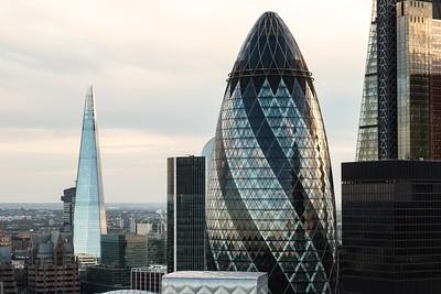 London - Style