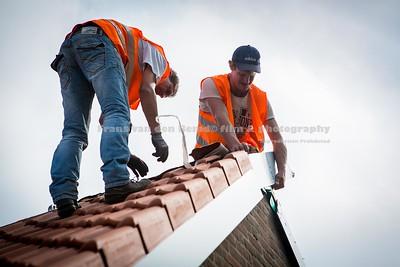 Fotograaf Bouw & Constructie | Pannendekkers