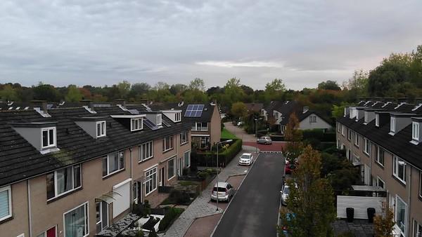 Dolfijnstraat Project 401 van Wijnen/Schrijver