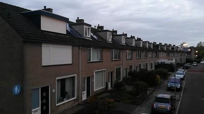 Dolfijnstraat Project 401 van Wijnen