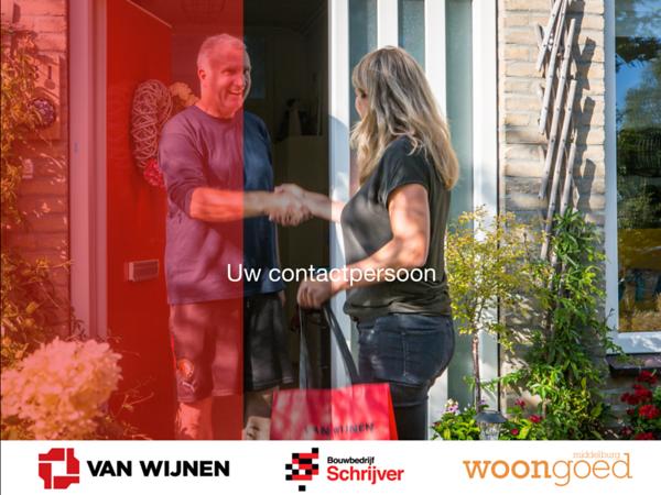 van Wijnen / Schrijver