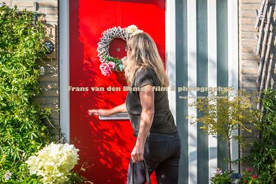 van Wijnen / Schrijver | Project 303 bewoners film
