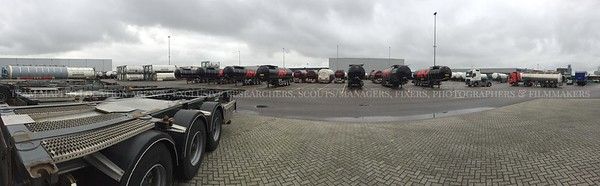 Schenk Location No. 2  @ Alblasserdam