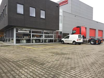 Schenk Location No. 3 @ Alblasserdam