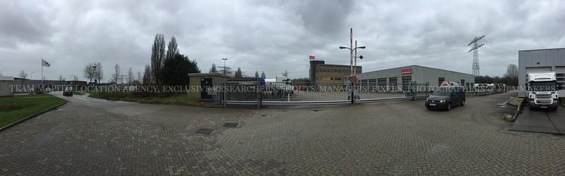 Schenk HQ, Papendrecht