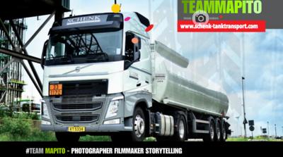 SCHENK Tanktransport - White