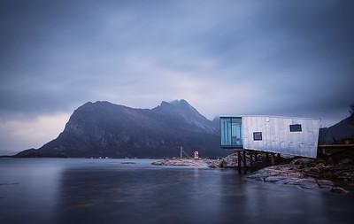 Tiny House location F28981