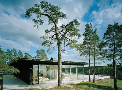 Villa Häll JRN 06-2009