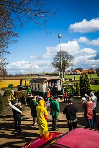 Boerenbruiloft 2019 | TEAM MAPITO