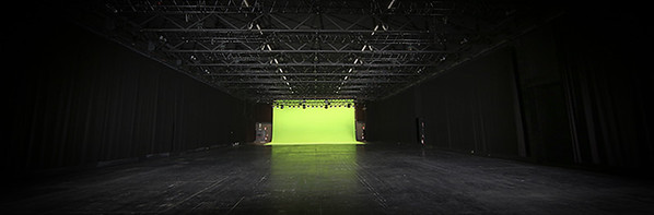 Studio 1.200m2