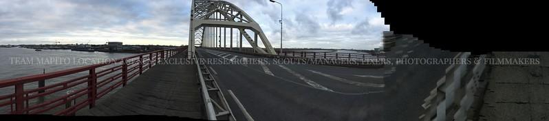 MAPITO Bridge location