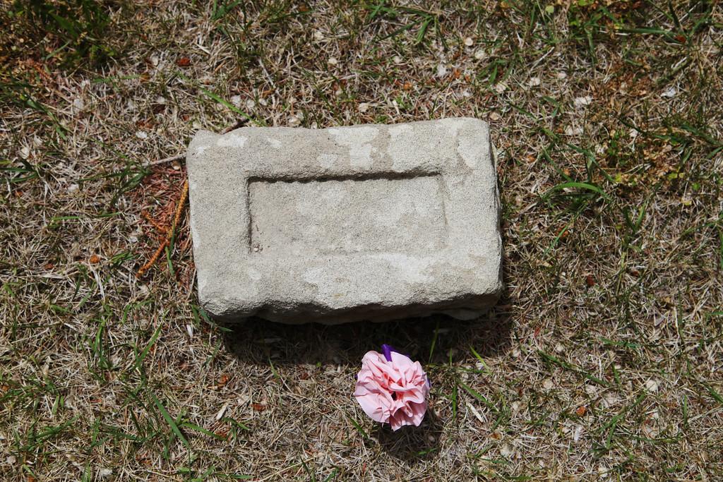 Unmarked Grave - Ferron, Utah, United States