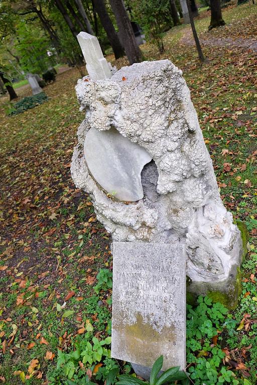 Nordfriedhof - Munich, Germany