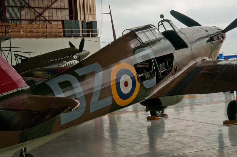 110416_Seymour-Johnson Air Show_86  British Spitfire again.