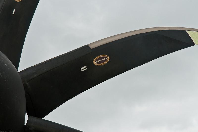 110416_Seymour-Johnson Air Show_077    Pop Quiz. How many blades on each propeller?