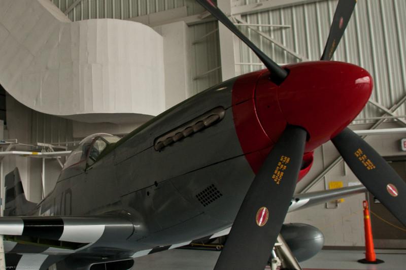 110416_Seymour-Johnson Air Show_081   P-51 Mustang.