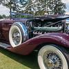 1937 Duesenberg JN Rollston SWB Convertable -9281