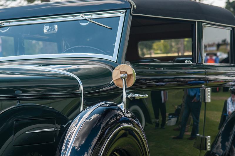 1934 Pierce Arrow -9314