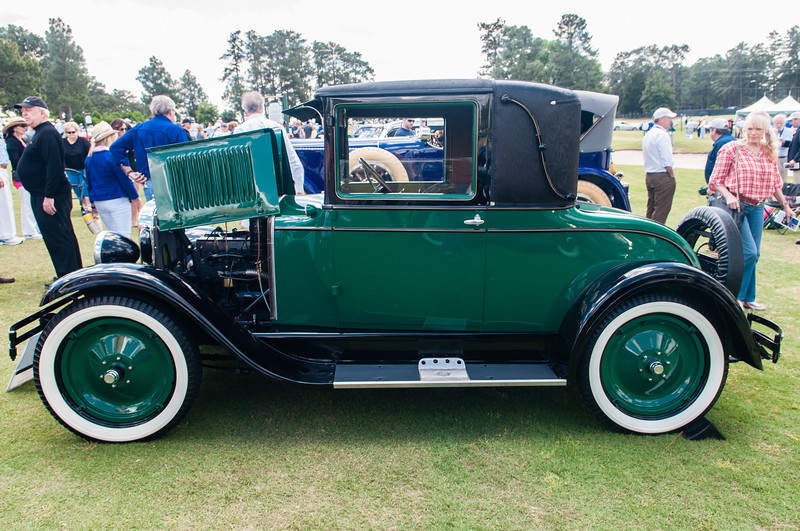 1927 Chevrolet Cabriolet -9268