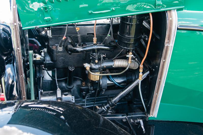 1927 Chevrolet Cabriolet -9265