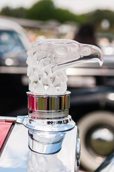 1929 Franklin Model 137 -9238