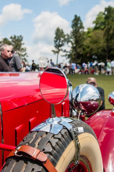 1929 Franklin Model 137 -9247
