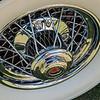 1937 Duesenberg JN Rollston SWB Convertable -9289