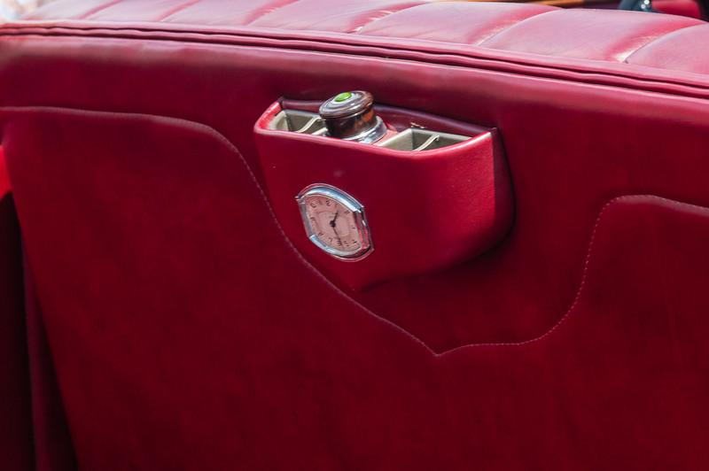 1937 Duesenberg JN Rollston SWB Convertable -9292