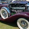 1937 Duesenberg JN Rollston SWB Convertable -9280